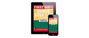First Aid for the USMLE Step 2 CS (Clinical Skills), Sixth Edition