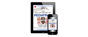 The Color Atlas of Pediatrics