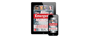 Atlas of Emergency Medicine Flashcards