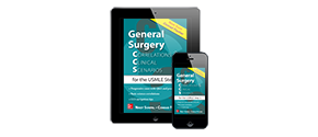 General Surgery Correlations and Clinical Scenarios (CCS) for the USMLE Step 3