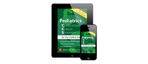 Pediatrics Correlations and Clinical Scenarios (CCS) for the USMLE Step 3