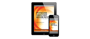 Physician Assistant Board Review: Certification and Recertification, 3rd Edition