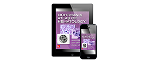 Lichtman's Atlas of Hematology