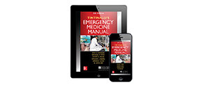 Tintinalli's Emergency Medicine Manual, 8th Edition