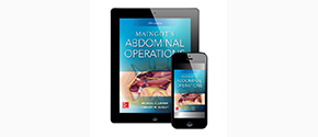 Maingot's Abdominal Operations, 13th Edition