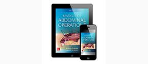 Maingot's Abdominal Operations, 13th Edition