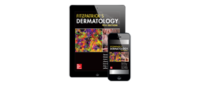 Fitzpatrick's Dermatology, Ninth Edition, 2-Volume Set