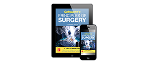 Schwartz's Principles of Surgery, 11th edition