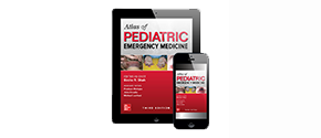 Atlas of Pediatric Emergency Medicine, Third Edition