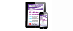 Deja Review: Microbiology and Immunology, Third Edition