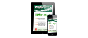 Deja Review: USMLE Step 1, Third Edition